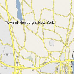 City of Newburgh, New York