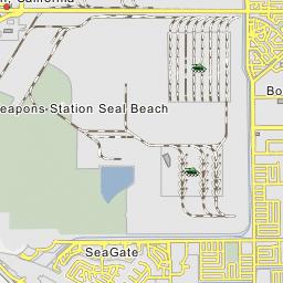 Leisure World Retirement community - Seal Beach, California on leisure world maryland map, leisure world laguna woods map, l a county earthquake fault map, leisure world california, long beach new york map, va long beach campus map,