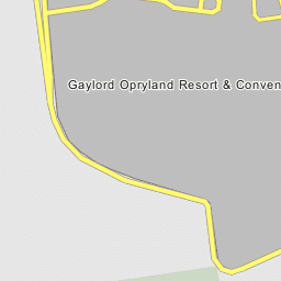 Opryland Usa Map.All That Remains Of Opryland Usa Themepark Nashville Tennessee