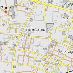 Bmcc Hills Pune Pune