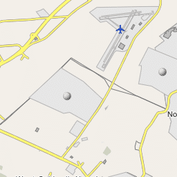 Essex County Airport (CDW)