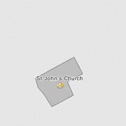 St johns church kingston