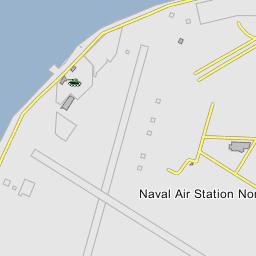 Naval Base Point Loma - San Diego, California