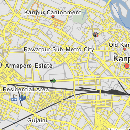 Panki Extension(Mandhana Bhaunti Bypass Industrial Corridor