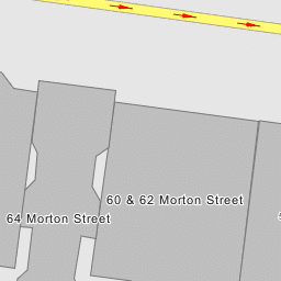 64 Morton Street