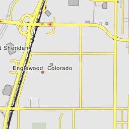 Sheridan Colorado Map.River Point At Sheridan Sheridan Colorado