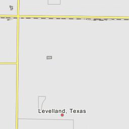 South Plains College Campus Map.South Plains College Levelland Texas