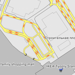 Ikea Moscow