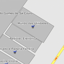 bc3986722d1 Radiotec Eletrônica - Teresópolis