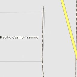 Pacific Casino Training Woodinville Washington