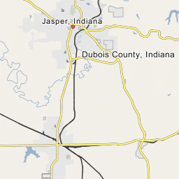 Jasper Indiana