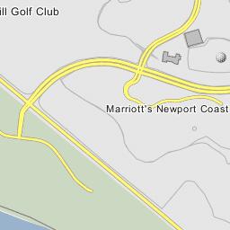 Marriott S Newport Coast Villas Newport Beach California