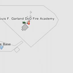 Louis F Garland Dod Fire Academy