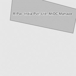 R-Pac India Pvt  Ltd  MIDC Mahape - Navi Mumbai
